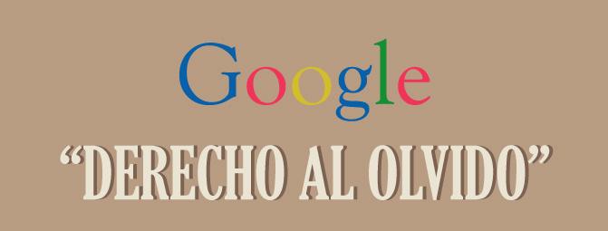 La AEPD contra Google
