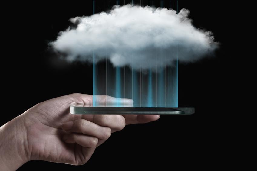 Subir los datos personales a la nube, una medida más de protección de datos