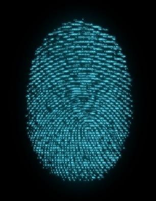 Las huellas son el nuevo objetivo a conseguir de los hackers en referencia a protección de datos - Conversia