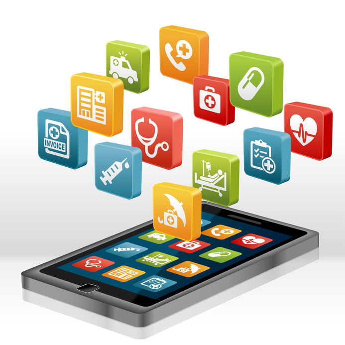 La protección de datos de las apps de salud