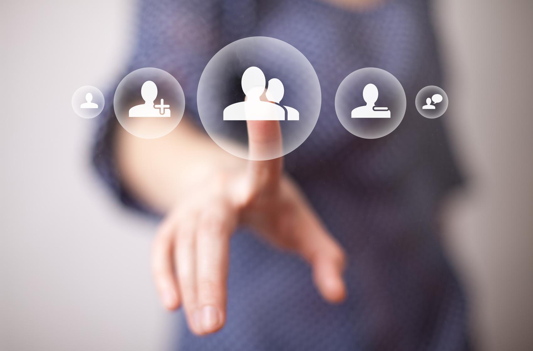 La normativa de protección de datos en los perfiles de RRSS de tu empresa