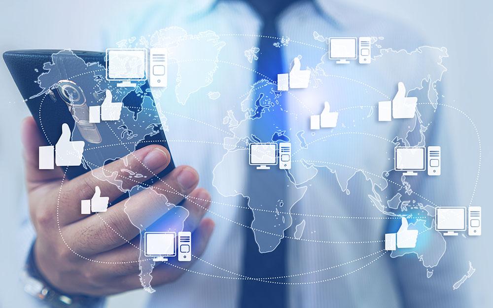 Facebook ¿nuevo gestor de transferencias y pagos a través de Internet?