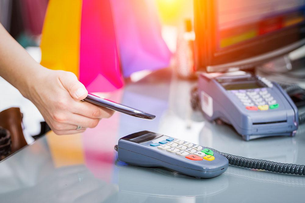 El pago con móvil estará totalmente extendido durante el año 2017
