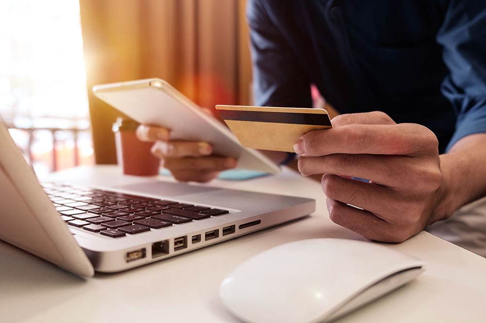 El sector del comercio online plantea 2017 de forma optimista