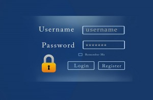 Username y password, datos que se roban en ataques de phishing