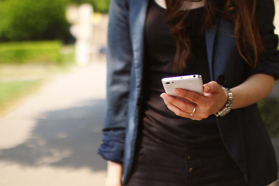 Jumbo: una aplicación para evitar problemas de privacidad en redes sociales