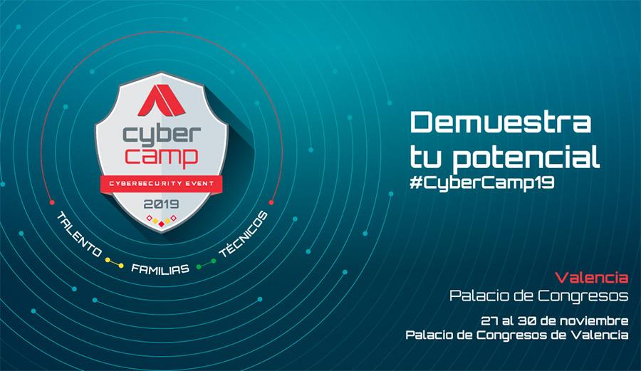Valencia acoge la sexta edición del CyberCamp de INCIBE