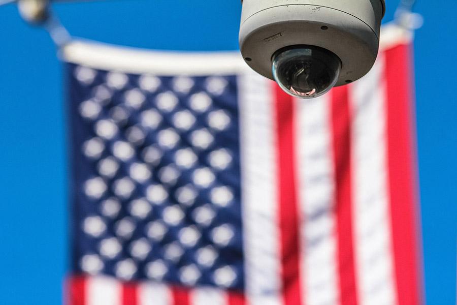 Problemas de privacidad por culpa de una App de reconocimiento facial