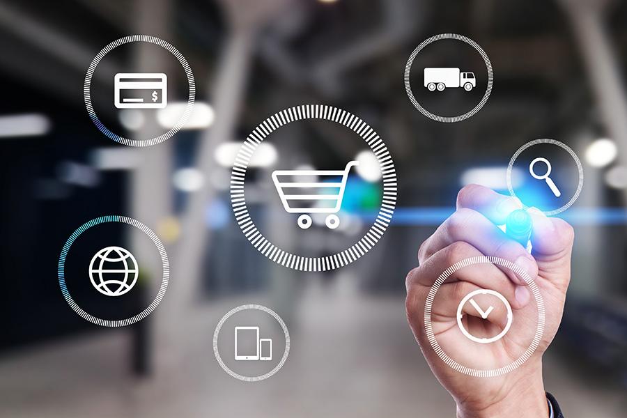 Reformular tu negocio en la era digital, sí. Estar adaptado a la LSSI-CE, también