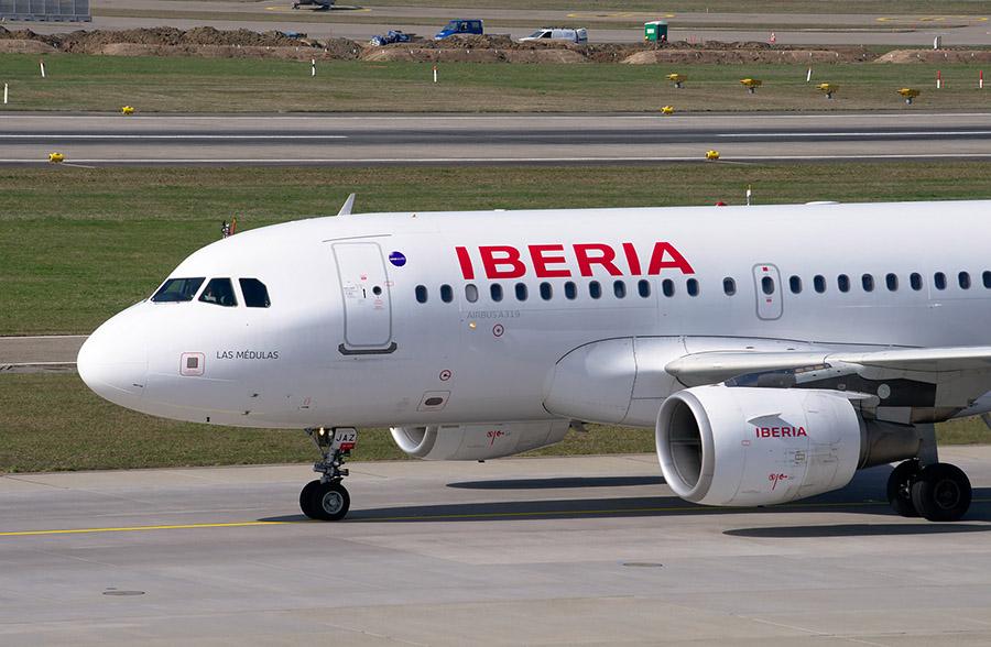 Multa a Iberia por el incumplimiento de la normativa en materia de cookies